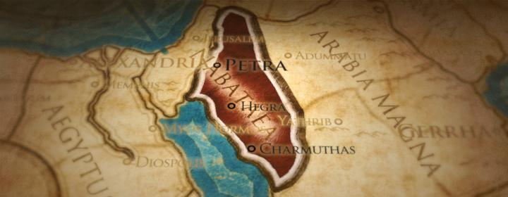 Nabataea