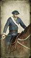 Säbel-Kavallerie