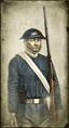 Garnisons-Infanterie