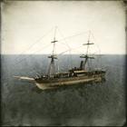Kanonenboot - Chiyodagata-Klasse