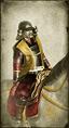 Hatamoto des Generals