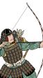 Chosokabe Daikyu Samurai