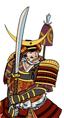 Espadachines de Benkei
