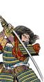 Seigen's Swordmasters
