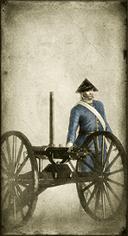 Gatling Guns