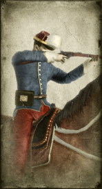 Imperial Guard Cavalry