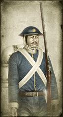 Shogunate Infantry
