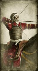 Samurai Hero