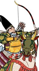 Yoritomo's Yabusame Cavalry