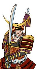 Benkei's Blades