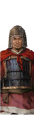 司馬歆- Total War: THREE KINGDOMS - Royal Military Academy