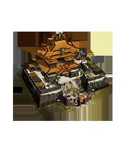 Grand Tributary Palace - Tai Bandits - Total War: THREE
