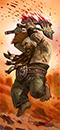 Dragonback Slayers (Slayers)
