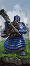 Peak Gate Guard (Hammerers)