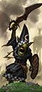 Da Eight Peak Loonies (Night Goblin - Fanatics)