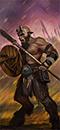 Distruttori del Drakwald (Orda di lancieri Nogor - Scudi)