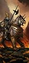 Demigryph Knights (Halberds)