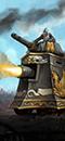 Steam Tank