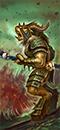 Rasga-homens de Khorrok (Rebanho de Bestigors)