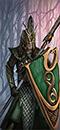 Guardias Corazón de Invierno (Guardia eterna - escudos)