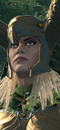 Señor de los Claros (Dragón del Bosque)