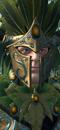 Señor de los Claros (Águila Gigante)