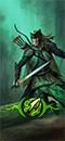 Стража полян (стрелы ведьминой погибели)