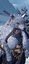 Шаман-чародей (Смерть) (Норскийский боевой конь)