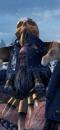 Yağmacı Reisi (Norska Savaş Atı)