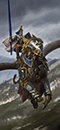 Royal Hippogryph Knights