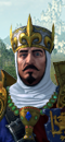 Król Louen Lwie Serce (Beaquis)