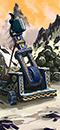 Lanceur de gobelins (Catapulte des Rancunes)