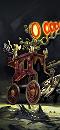 Świetlista Arka Templehof (Świetlista arka Hysh)