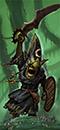Da Warlord's Boyz (Night Goblins)