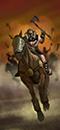 Marauder Horsemen (Throwing Axes)