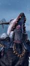 Shaman-Sorcerer (Metal) (Marauder Chariot)