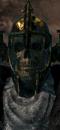 Wight King (Skeletal Steed)