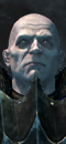 Mannfred von Carstein (Destrier Infernal)