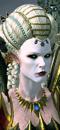 Isabella von Carstein (Destrier Infernal)