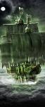 Statek żalu - Grobowa Straż