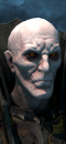 Vampire Lord (Barded Nightmare)