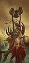 Corpse Cart (Unholy Lodestone)