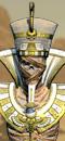 Sacerdote Funerario (Nehekhara) (Corcel Esquelético)