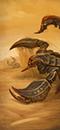 Escorpião da Tumba