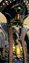 Arkhan, o Negro (Carruagem Esqueleto)