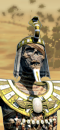 Sacerdote Liche (Luz) (Corcel Cadavérico)