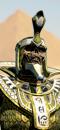 Príncipe da Tumba (Corcel Cadavérico)
