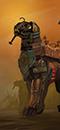 Khemryjski Sfinks Bojowy