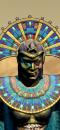 High Queen Khalida (Necroserpent)