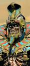 Settra the Imperishable (Skeletal Steed)